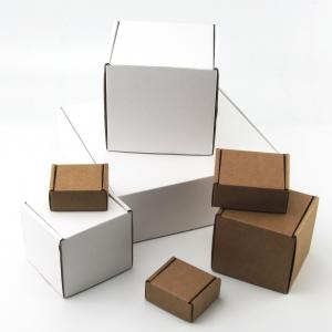 Коробки из микрогофры