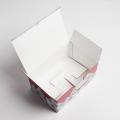 Коробка складная «Зимний город», 22 × 15 × 10 см