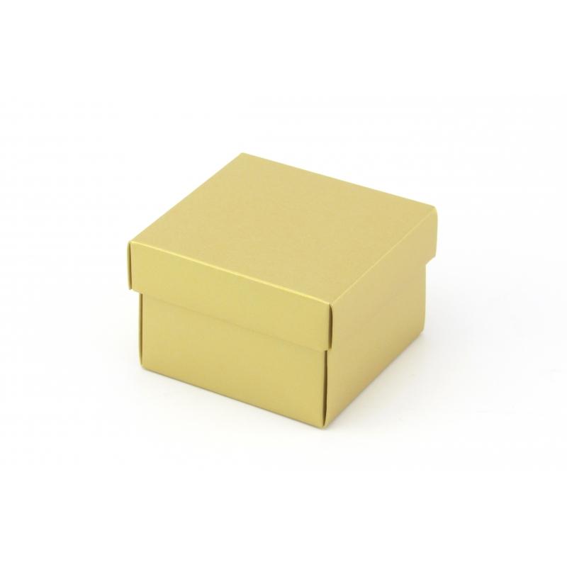 Коробка для броши из дизайнерского картона