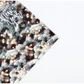Бумага упаковочная глянцевая «Лес чудес», 70 × 100 см