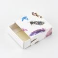 Коробка для сережек-гвоздиков