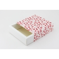 Коробка для подарка с фальшбортом