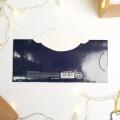 Конверт для денег формовой «Пингвин», 17,5 х 9 см