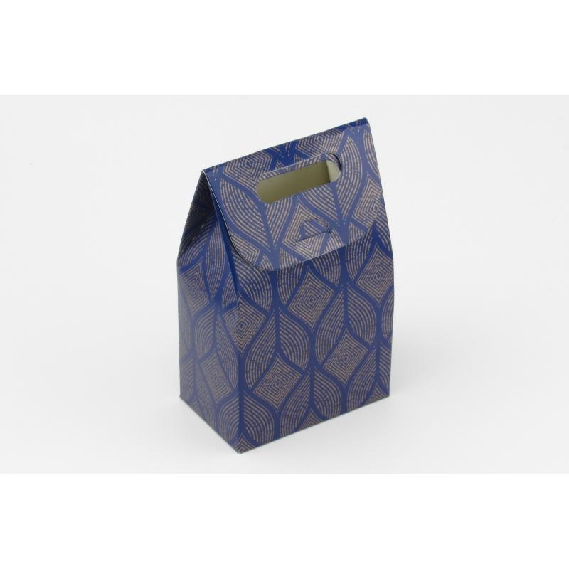 Коробка-пакет