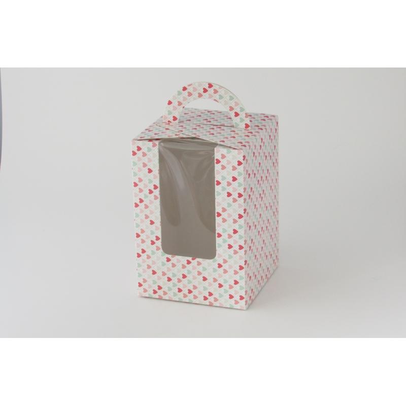 Коробка для кулича