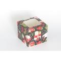 Коробка для елочного шара