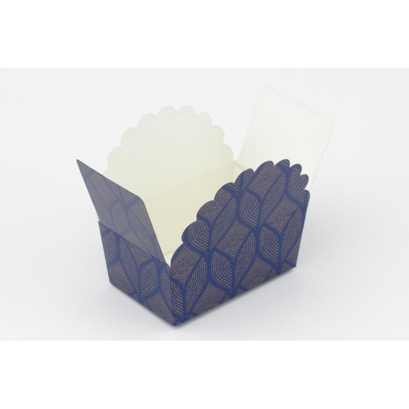 Коробка-сундук для конфет