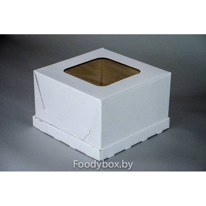 Коробка для торта 4-5 кг