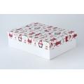 Коробка для подарка большая XXL
